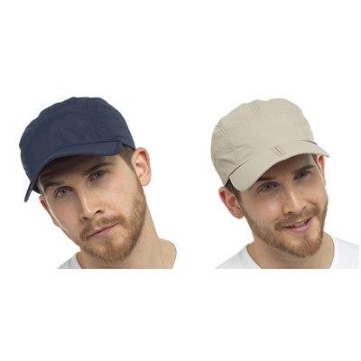 cc09008cb90 MENS BASEBALL CAP WITH FOLDING PEAK