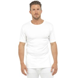 BR160A MENS THERMAL SHORT SLEEVE T-SHIRT