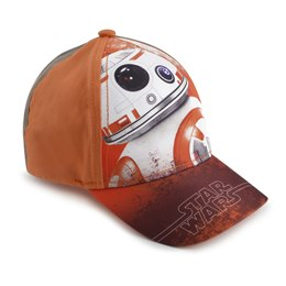 R_CM0308 DISNEY CAP STAR WARS 7