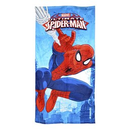 R_CM0604 DISNEY TOWEL - SPIDERMAN