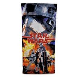 R_CM0605 DISNEY TOWEL STAR WARS 7