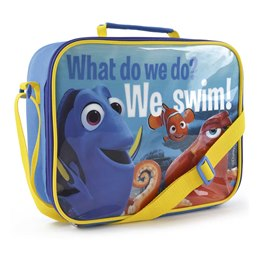R_CM0805 DISNEY LUNCH BAG - FINDING DORY