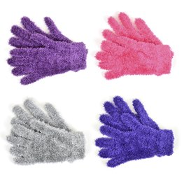 GL051 LADIES THERMAL FEATHER MAGIC GLOVE