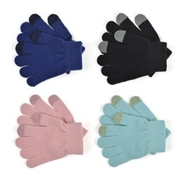 GL095 KIDS THERMAL PHONE TOUCH GLOVES