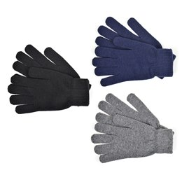 GL120 MENS MAGIC GLOVE WITH WOOL