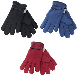 GL136C LADIES THINSULATE POLAR FLEECE GLOVE