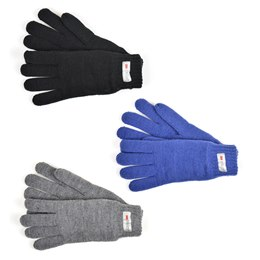GL137 LADIES THINSULATE KNITTED GLOVE