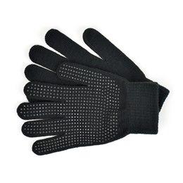 GL313 ADULTS THERMAL MAGIC GLOVE WITH GRIP