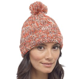 GL469 LADIES BEANIE HAT