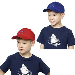 GL930 Boys Baseball Cap With Embroidery